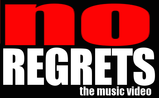 "NEW TRAILER: ""NO REGRETS: THE MUSIC VIDEO"""