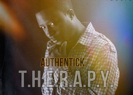AUTHENTICK – T.H.E.R.A.P.Y. (LISTEN HERE)
